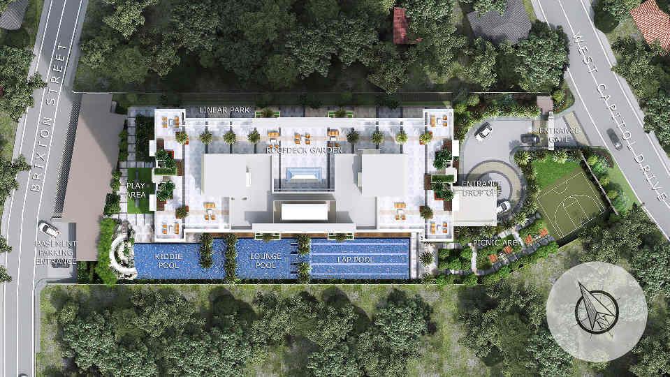 Fairlane Residences Dmci Homes Value For Money Real
